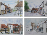 Lenham Card Set