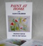 Paint At Home: Meadow Visitor